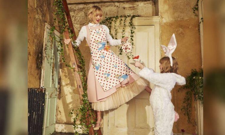Alice in wonderland X Cath Kidston