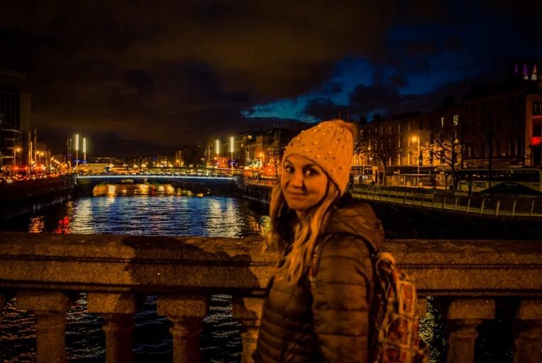 Ally Puente Dublín