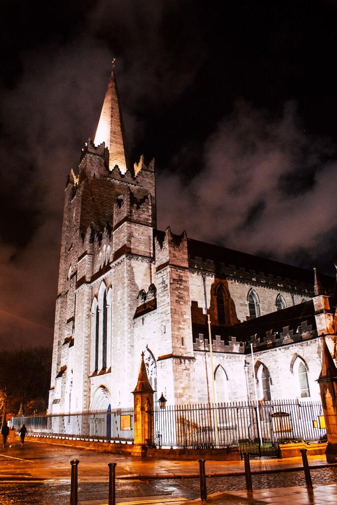 San Patricio St. Patrick's Dublín